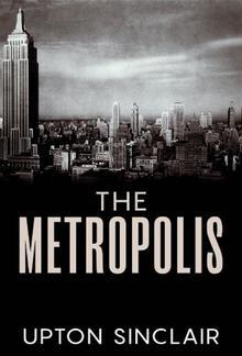 The Metropolis PDF