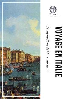 Voyage en Italie PDF