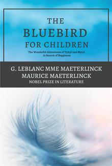 The Blue Bird for Children PDF