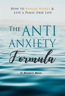 Anti Anxiety Formula PDF