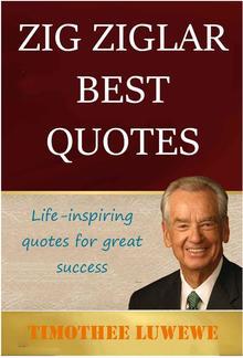 Zig Ziglar Best Quotes PDF