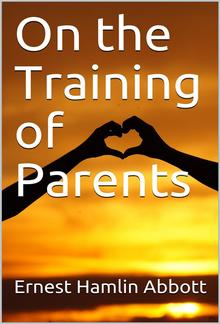 On the Training of Parents PDF