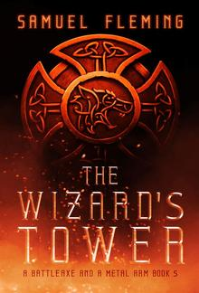 The Wizard's Tower PDF