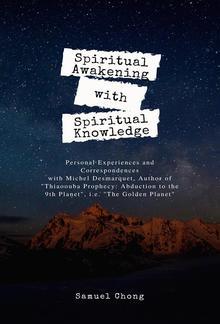 Spiritual Awakening with Spiritual Knowledge PDF
