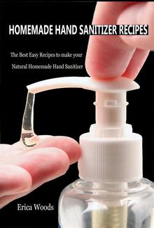 Homemade Hand Sanitizer Recipes PDF
