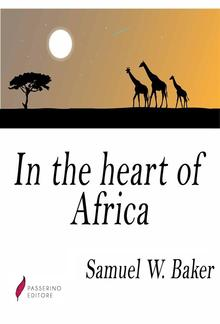 In the heart of Africa PDF