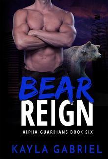 Bear Reign PDF