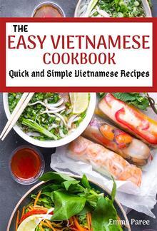 The Easy Vietnamese Cookbook PDF