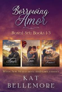 Borrowing Amor PDF