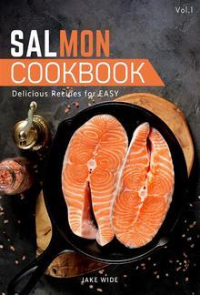 Salmon Cookbook Vol.1 PDF