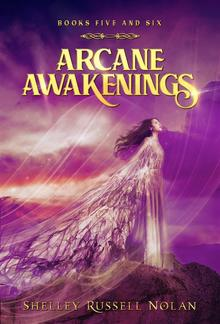 Arcane Awakenings PDF