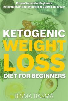 Ketogenic Weight Loss Diet for Beginners PDF