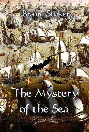 The Mystery of the Sea PDF