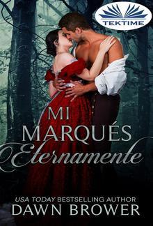 Mi Marqués Eternamente PDF