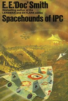 Spacehounds of IPC PDF