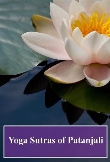Yoga Sutras of Patanjali PDF