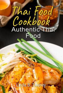 Thai Food Cookbook PDF