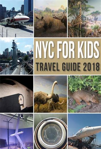 NYC For Kids PDF