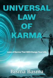 Universal Law of Karma PDF