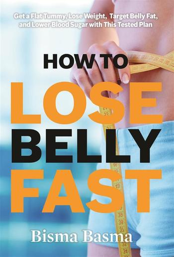 How to Lose Belly Fat Fast PDF