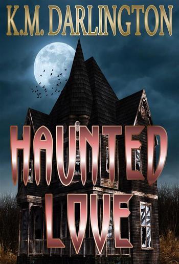 Haunted Love PDF