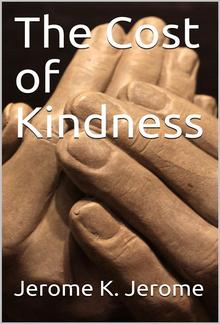 The Cost of Kindness PDF