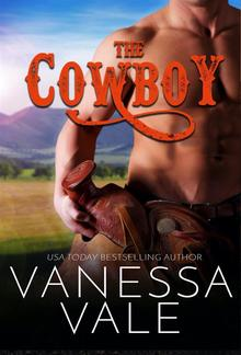 The Cowboy - Book #2 in Montana Men series PDF