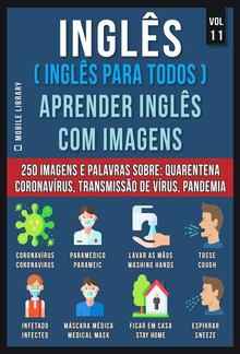 Inglês ( Inglês Para Todos ) Aprender Inglês Com Imagens (Vol 11) PDF