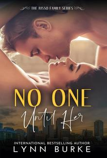 No one until Her: Risso Family 6 PDF
