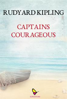 Captains Courageous PDF
