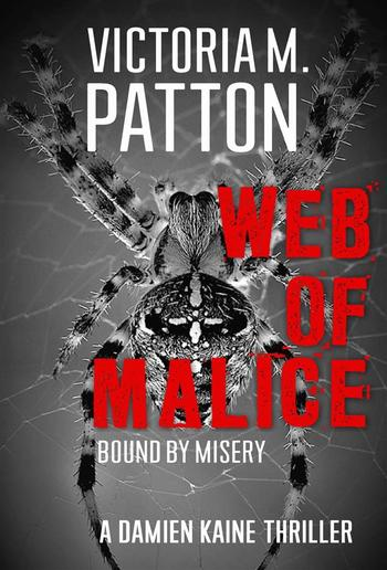 Web Of Malice PDF