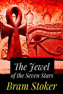 The Jewel of the Seven Stars PDF