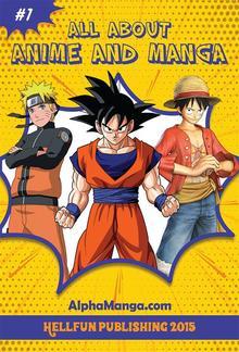 All About Anime And Manga PDF