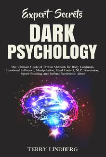 Expert Secrets - Dark Psychology PDF