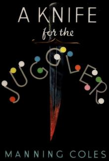 A Knife for the Juggler PDF
