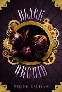 The Black Orchid PDF