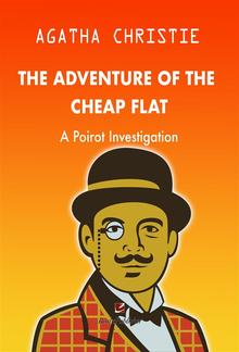 The Adventure of the Cheap Flat PDF