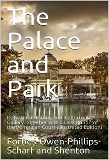 The Palace and Park PDF