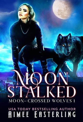 Moon Stalked PDF