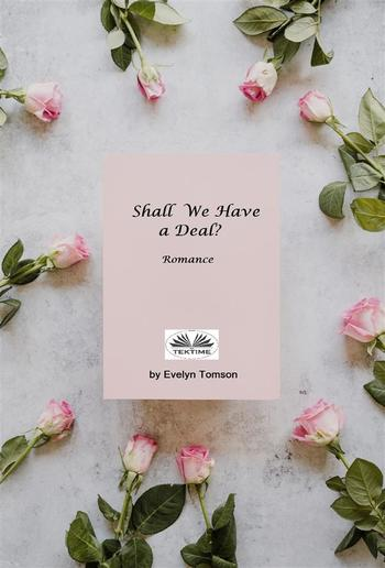 Shall We Have A Deal? PDF