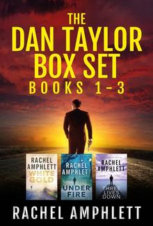 The Dan Taylor Box Set Books 1-3: Dan Taylor series PDF