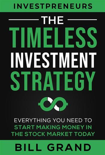 The Timeless Investment Strategy PDF