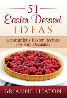 51 Easter Dessert Ideas PDF