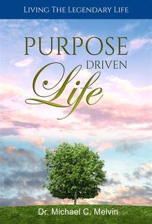 Purpose Driven Life PDF