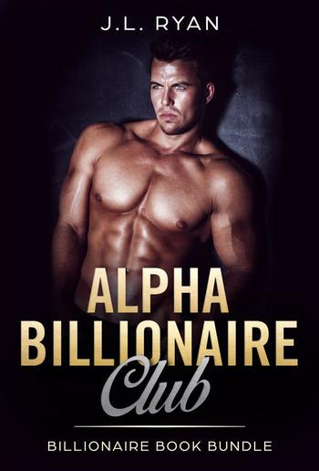 Alpha Billionaire Club PDF