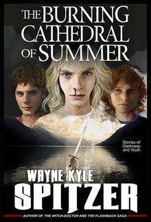 The Burning Cathedral of Summer PDF
