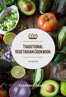 Traditional Vegetarian Cookbook PDF