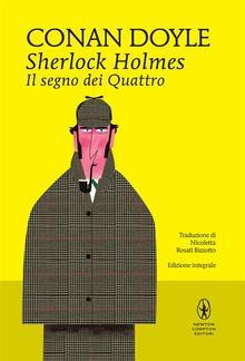 Sherlock Holmes. Il segno dei quattro PDF