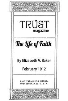 The Life of Faith PDF