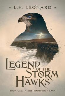 Legend of the Storm Hawks PDF